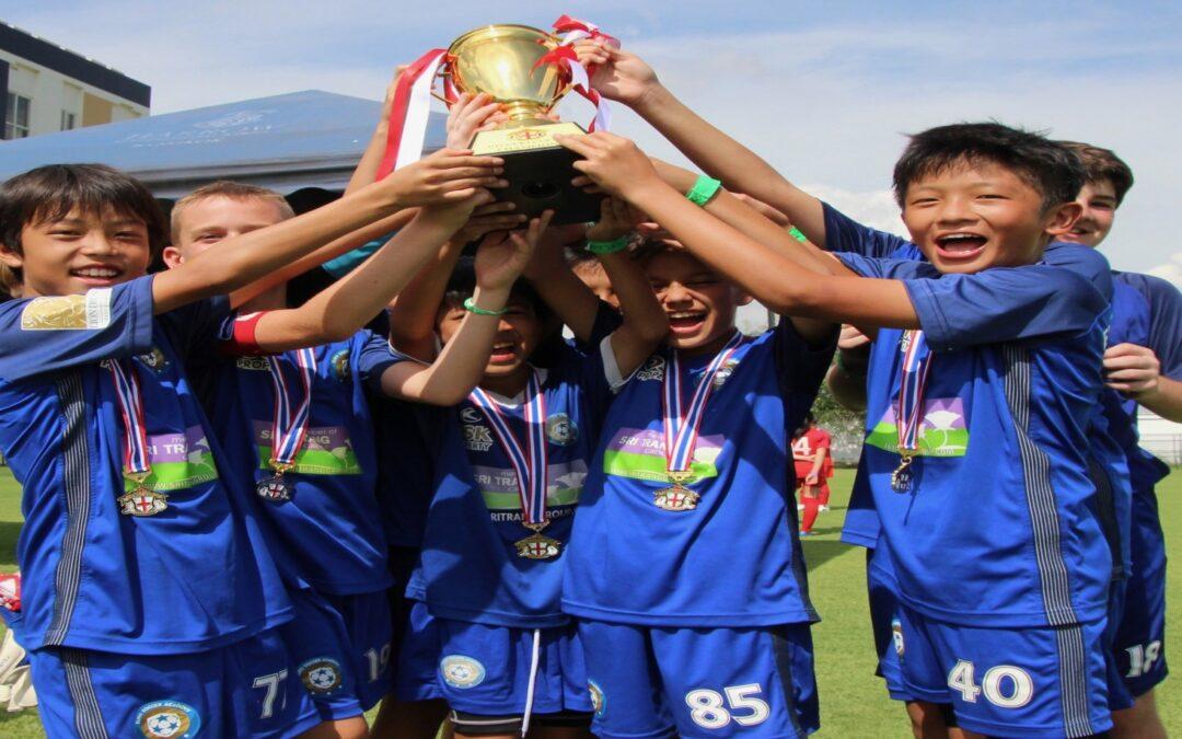 HANOI YOUTH FOOTBALL LEAGUE