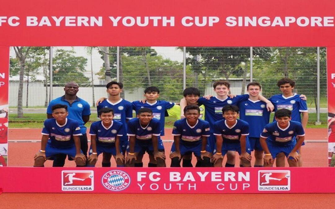 FC BAYERN YOUTH CUP 2017